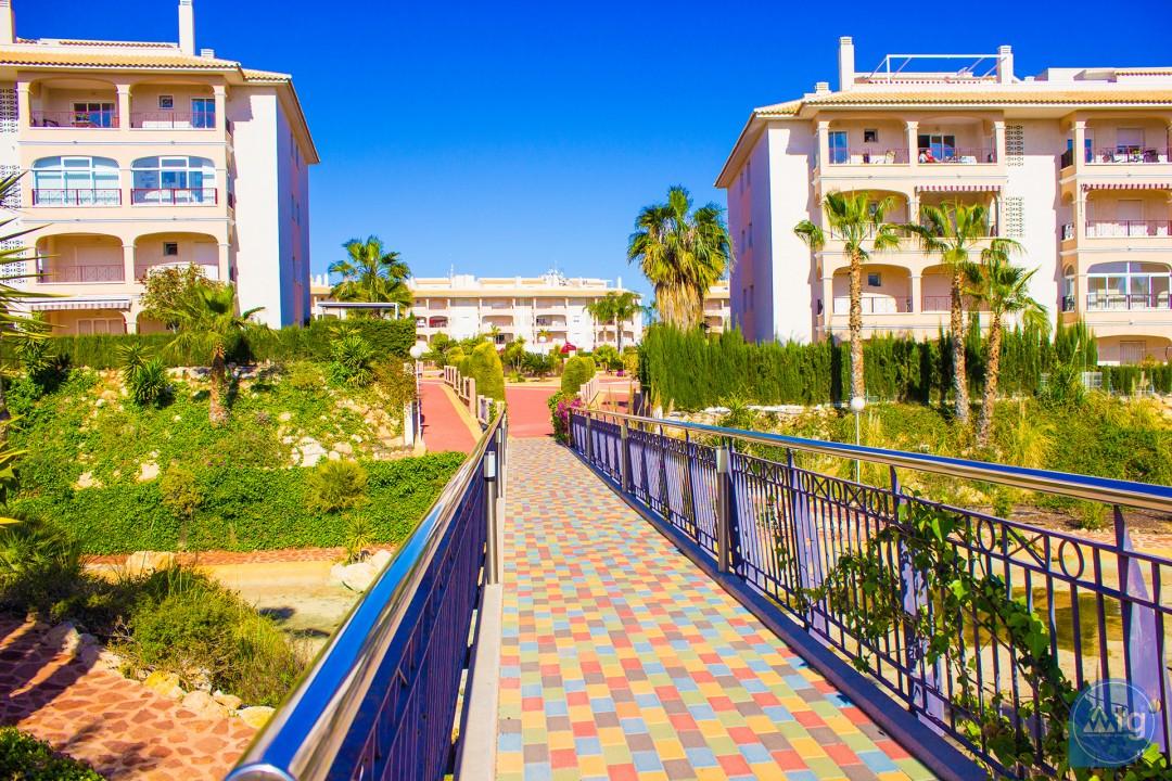 2 bedroom Apartment in Playa Flamenca  - W8727 - 30