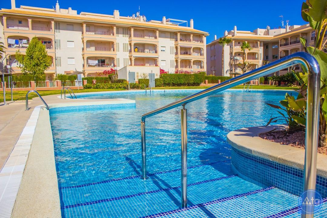 2 bedroom Apartment in Playa Flamenca  - W8727 - 36