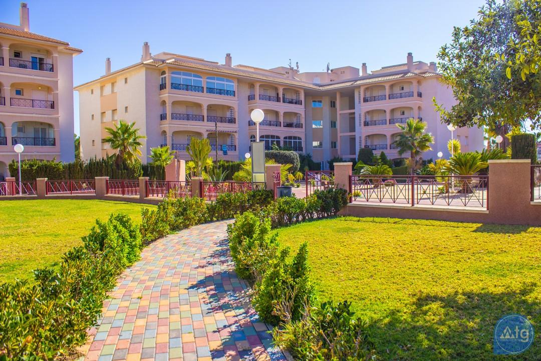 2 bedroom Apartment in Playa Flamenca  - W8727 - 38