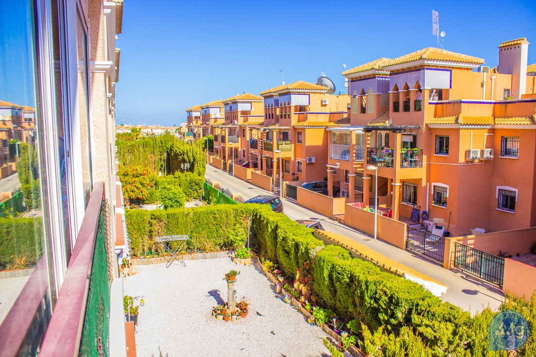 2 bedroom Apartment in Playa Flamenca  - W8727 - 41