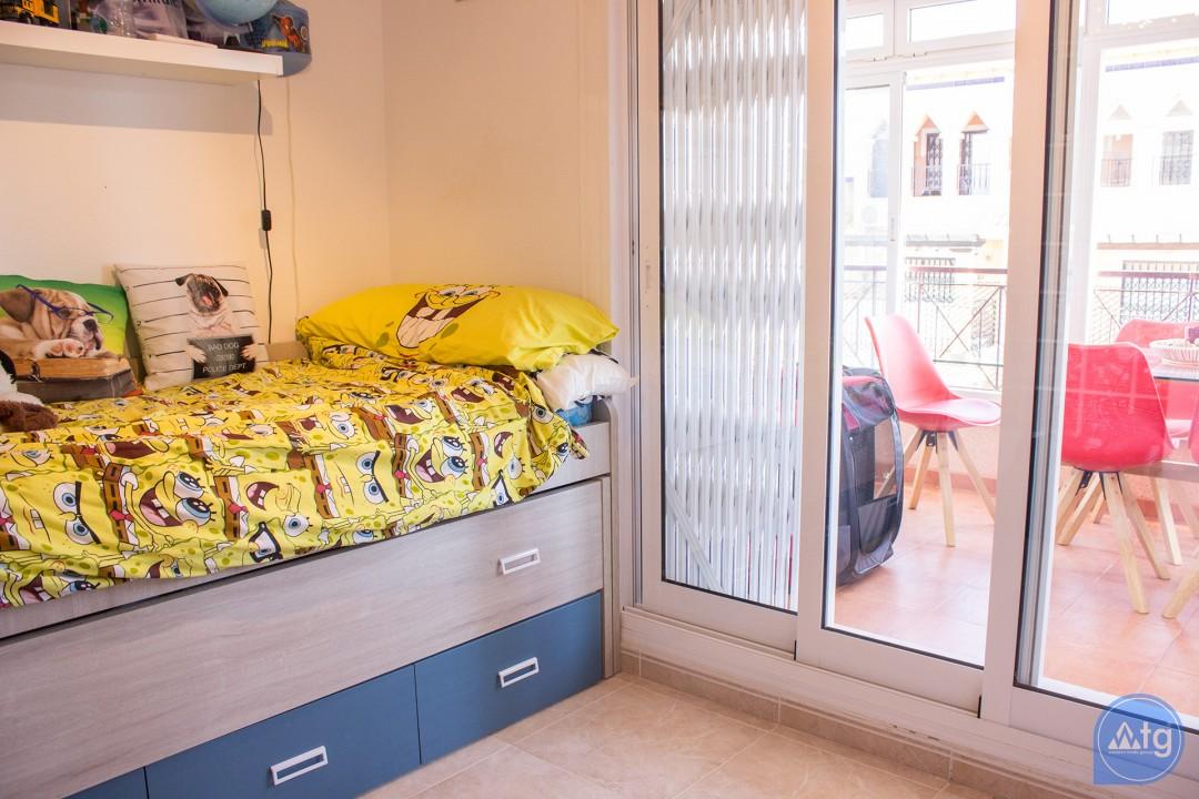2 bedroom Apartment in Playa Flamenca  - W8727 - 9