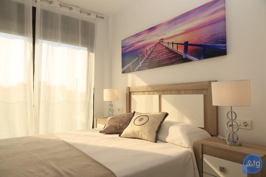 2 bedroom Apartment in Punta Prima - AG4245 - 10