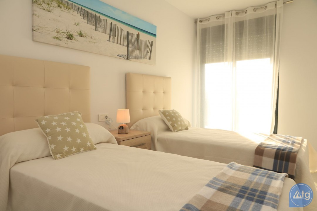 2 bedroom Apartment in Punta Prima - AG4245 - 13