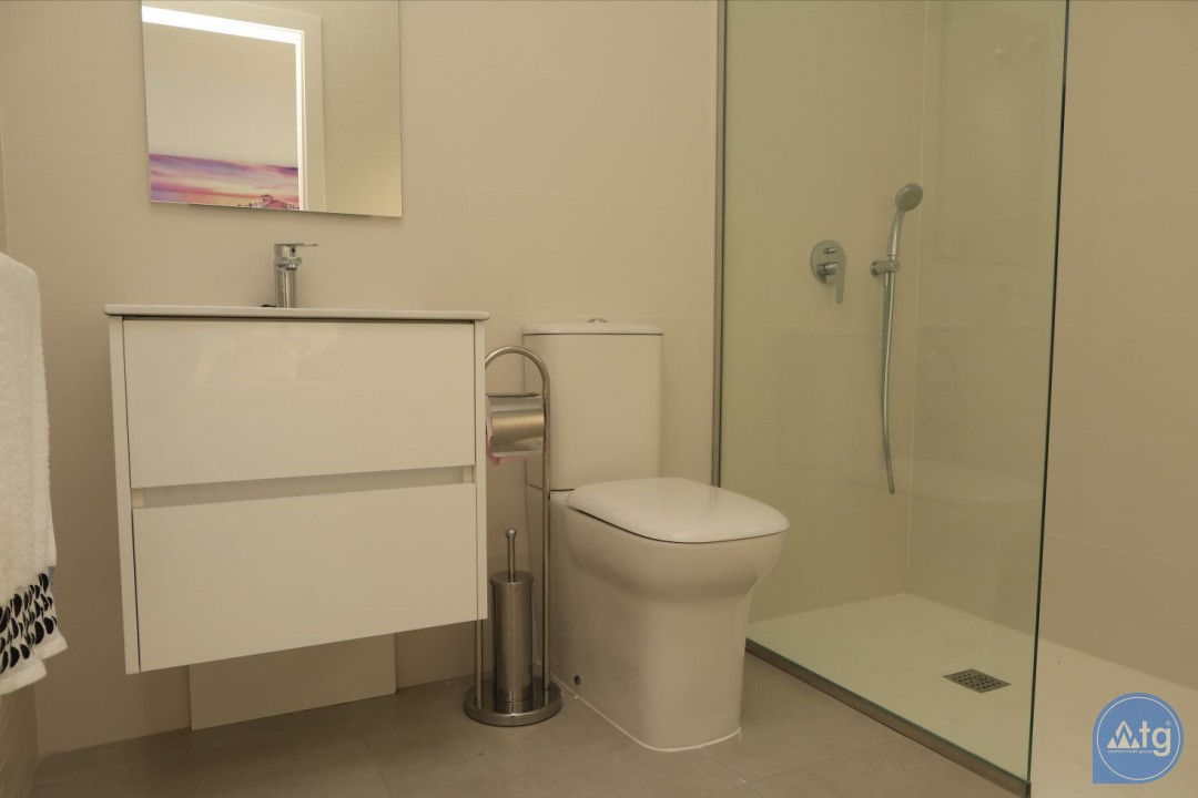 2 bedroom Apartment in Punta Prima - AG4245 - 14