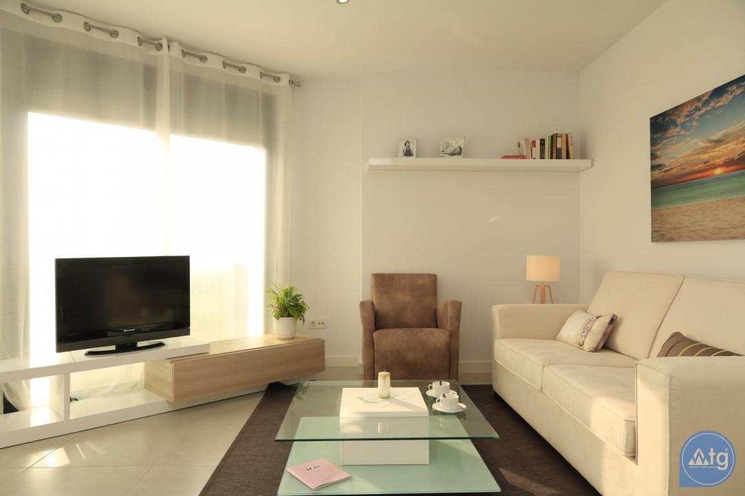 2 bedroom Apartment in Punta Prima - AG4245 - 3