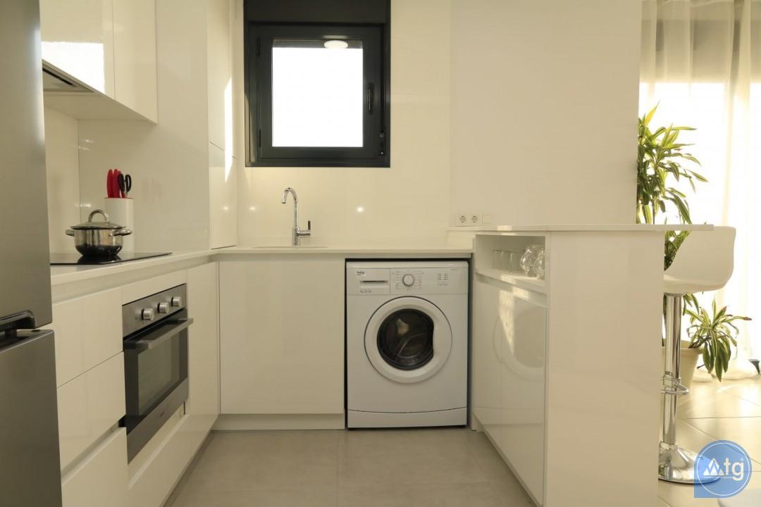 2 bedroom Apartment in Punta Prima - AG4245 - 4