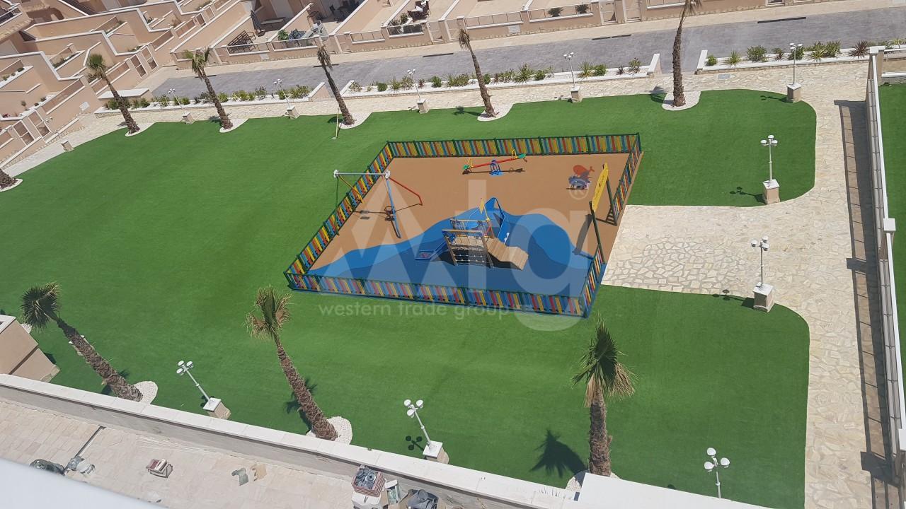 2 bedroom Apartment in Punta Prima  - NS6589 - 4