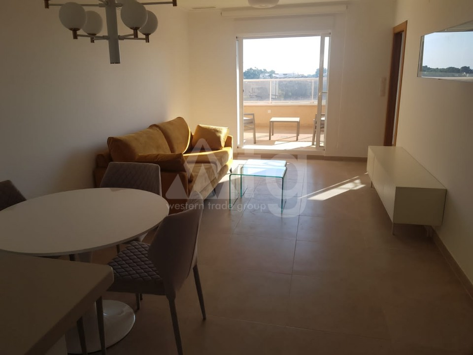 2 bedroom Apartment in Punta Prima - NS6589 - 7