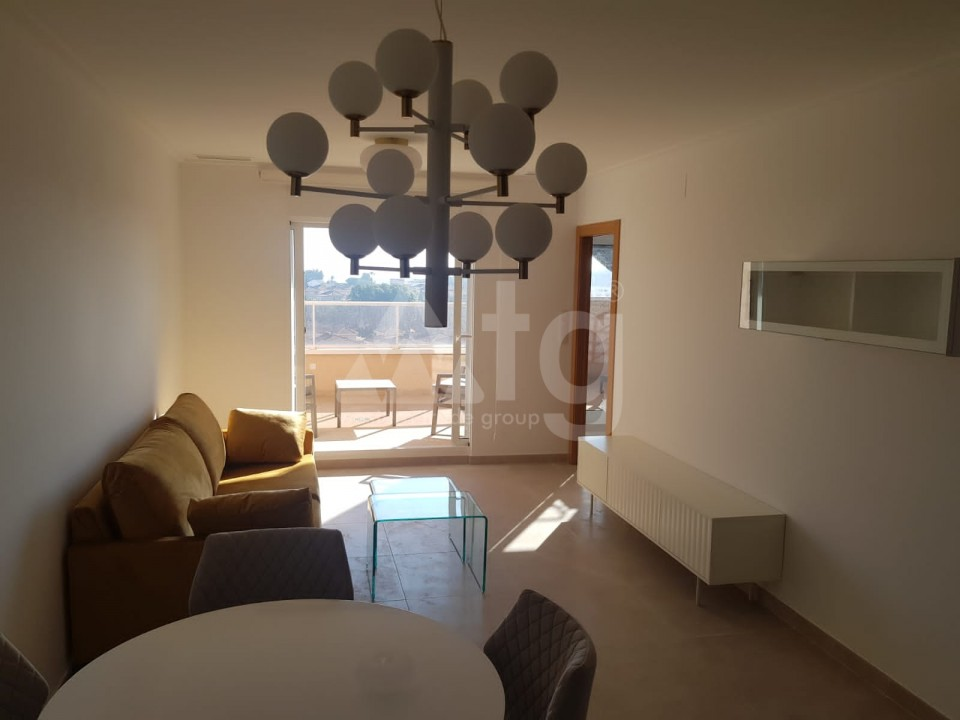 2 bedroom Apartment in Punta Prima - NS6589 - 8