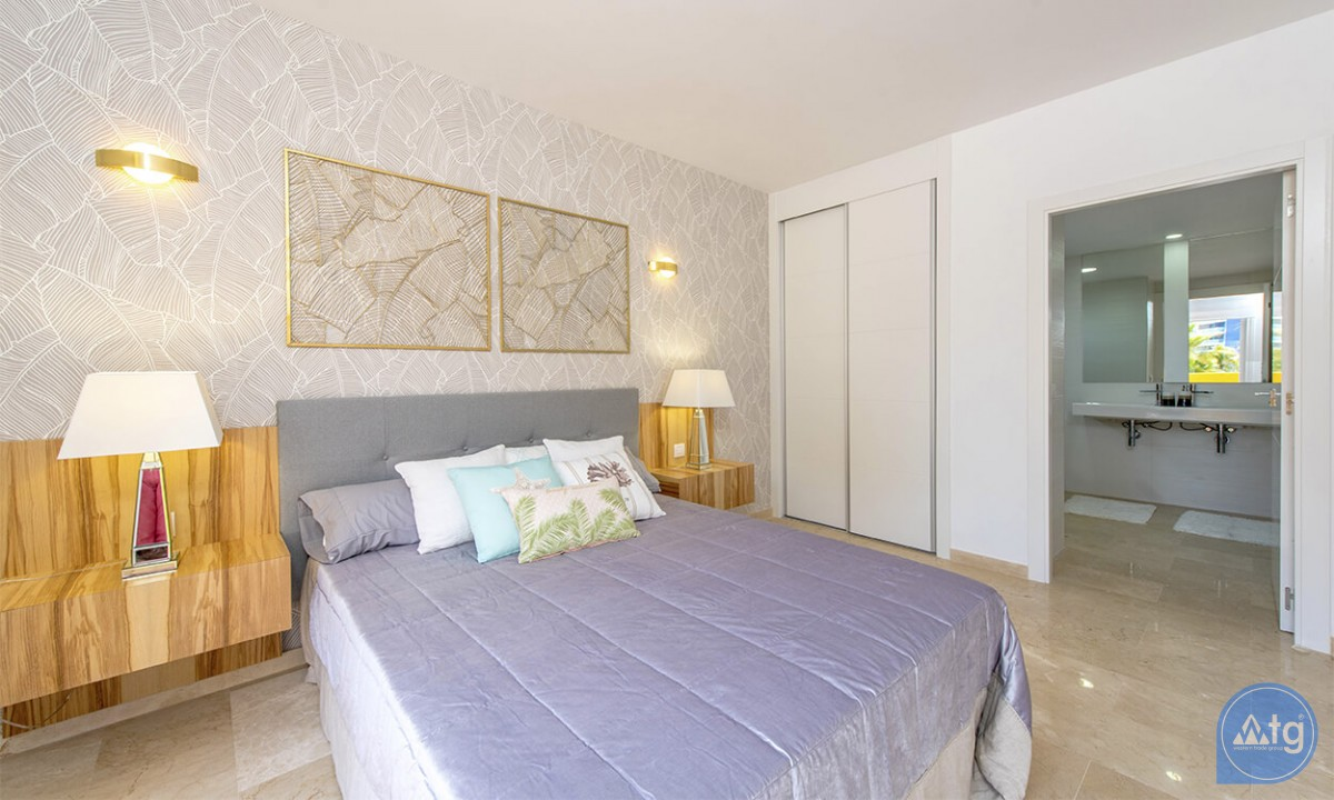 3 bedroom Apartment in Punta Prima - GD113877 - 36