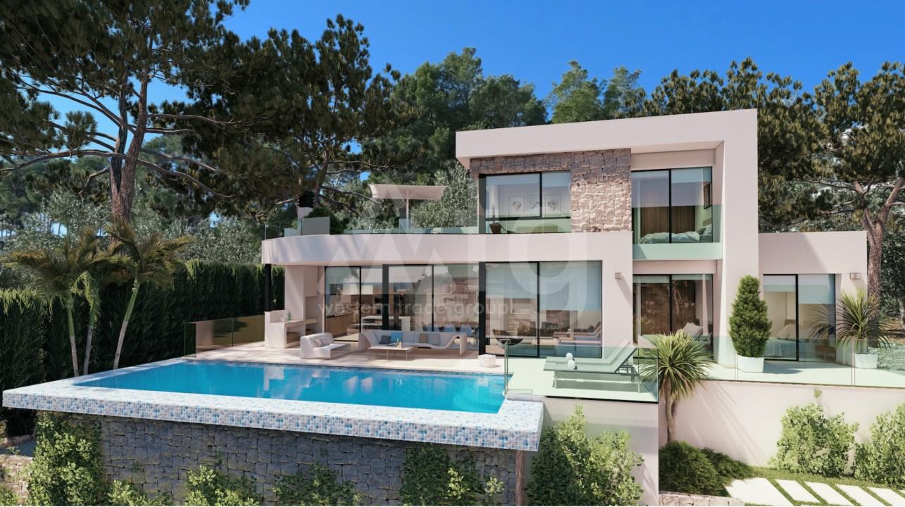 2 bedroom Apartment in Rojales  - BEV116123 - 1