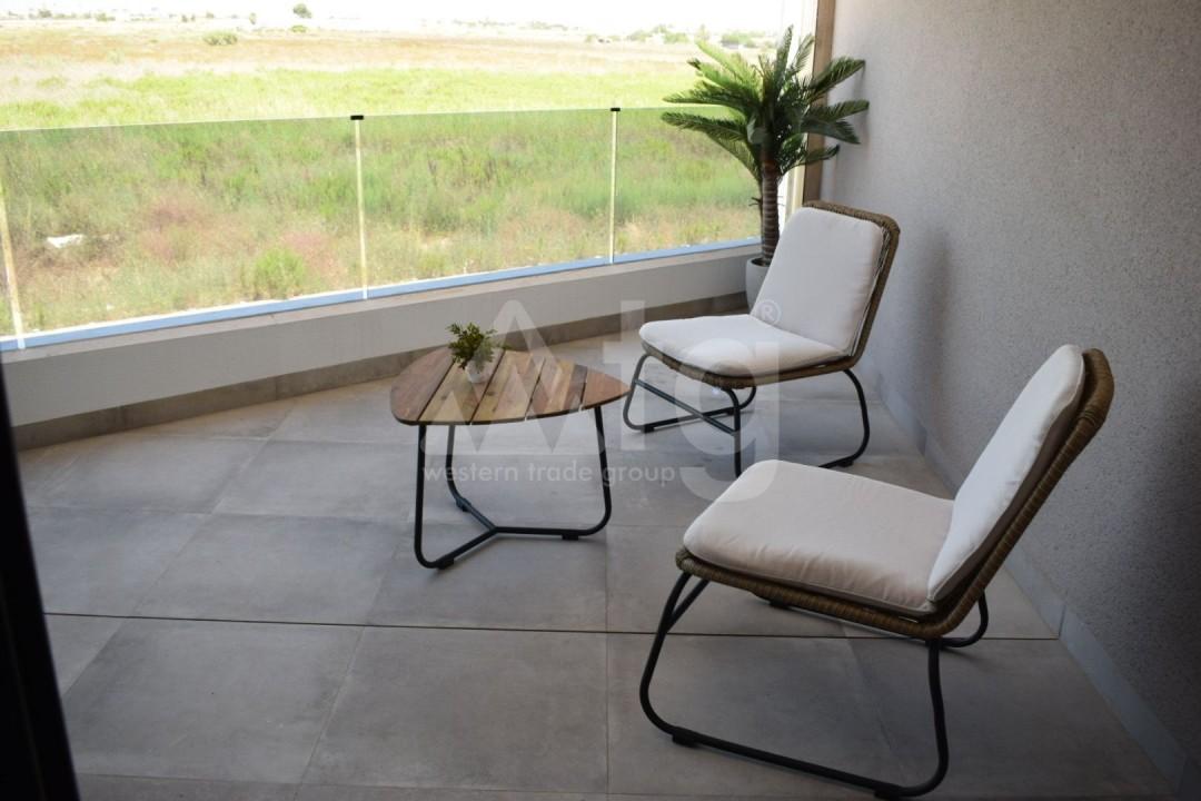 2 bedroom Apartment in San Javier  - GU114728 - 3