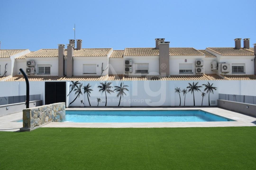 2 bedroom Apartment in San Javier  - GU114728 - 37