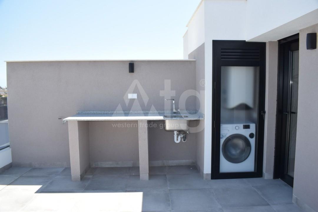 2 bedroom Apartment in San Javier  - GU114728 - 38