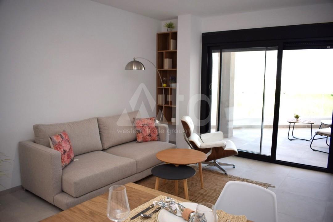 2 bedroom Apartment in San Javier  - GU114728 - 8