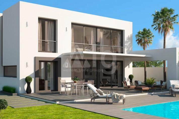 3 bedroom Apartment in San Miguel de Salinas - IR8441 - 1