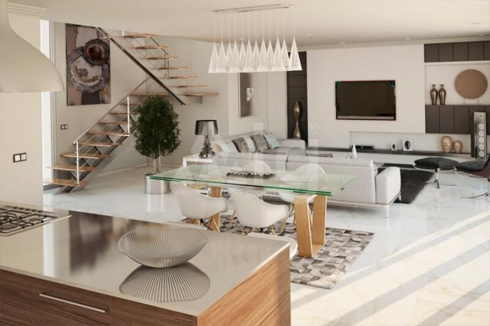 3 bedroom Apartment in San Miguel de Salinas - IR8441 - 2