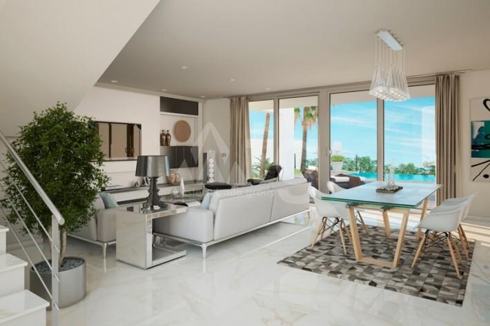 3 bedroom Apartment in San Miguel de Salinas - IR8441 - 3