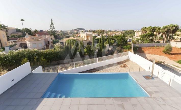 3 bedroom Apartment in San Miguel de Salinas - IR8441 - 9