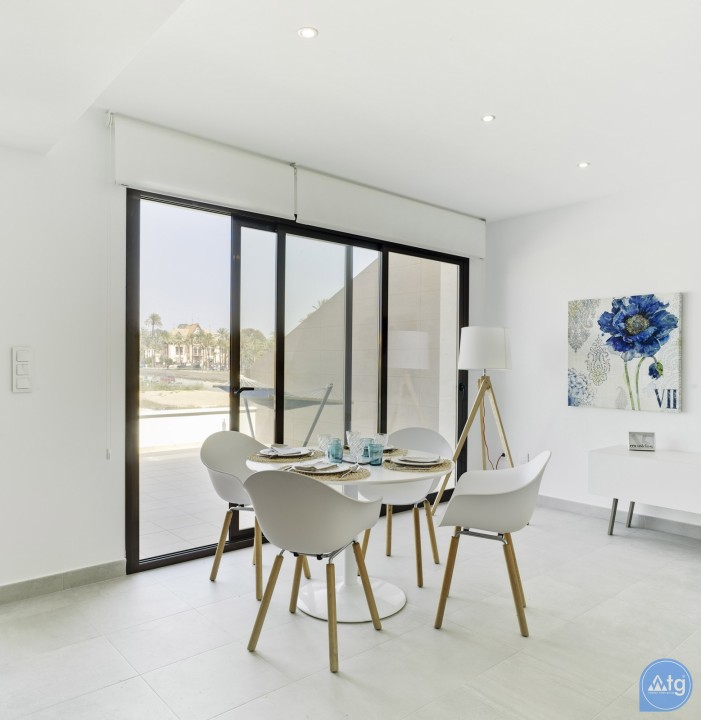 2 bedroom Apartment in San Pedro del Pinatar  - OK8072 - 11