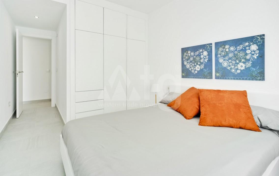 2 bedroom Apartment in San Pedro del Pinatar  - OK8072 - 13