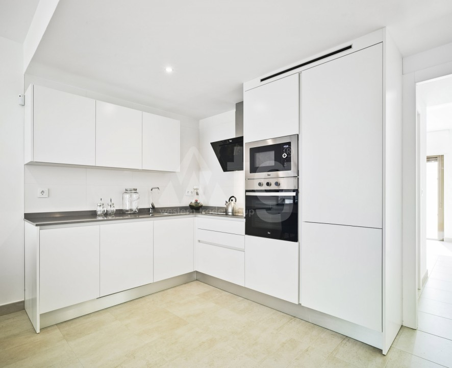 2 bedroom Apartment in San Pedro del Pinatar  - OK8072 - 8
