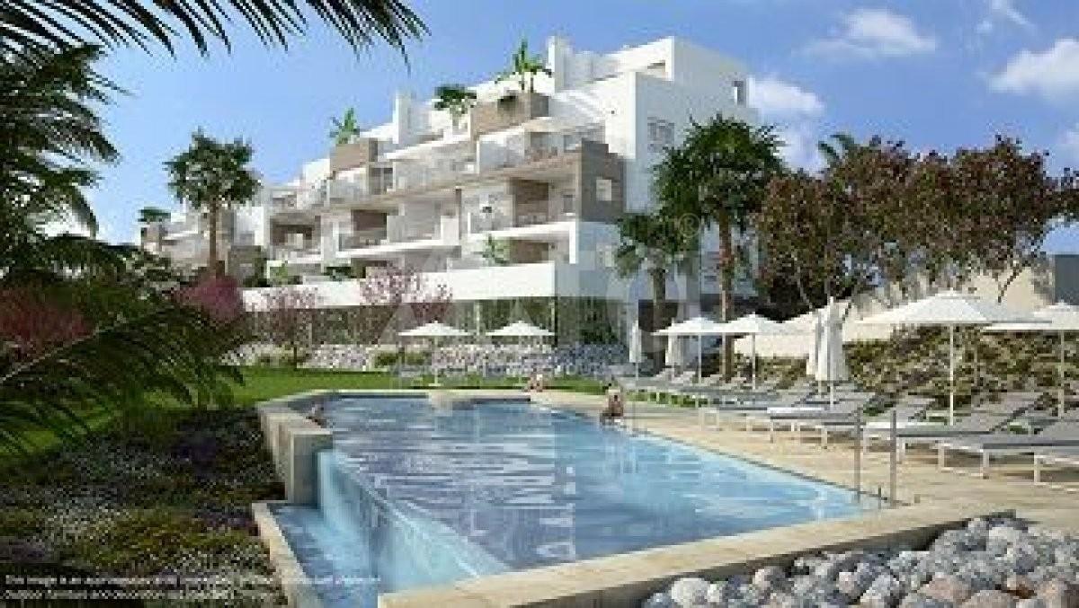 3 bedroom Apartment in Torre de la Horadada  - CC115185 - 1