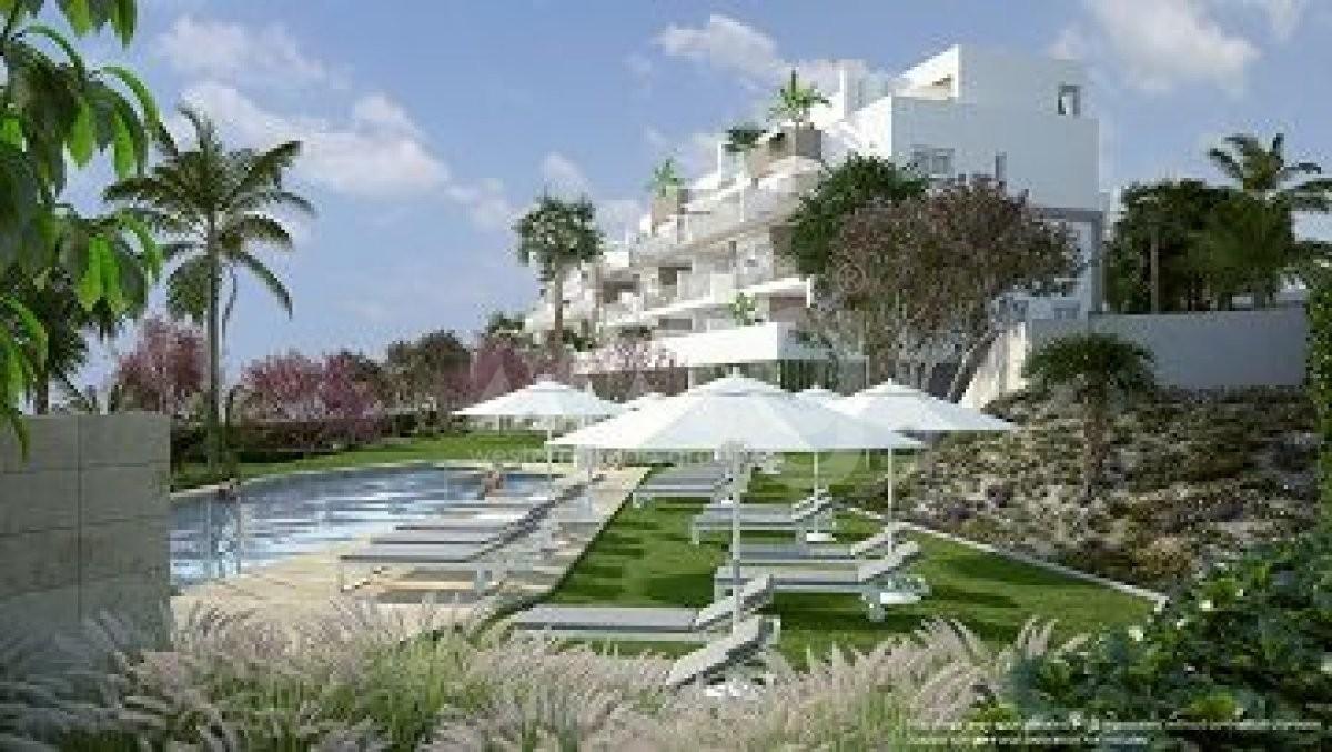 3 bedroom Apartment in Torre de la Horadada  - CC115185 - 16