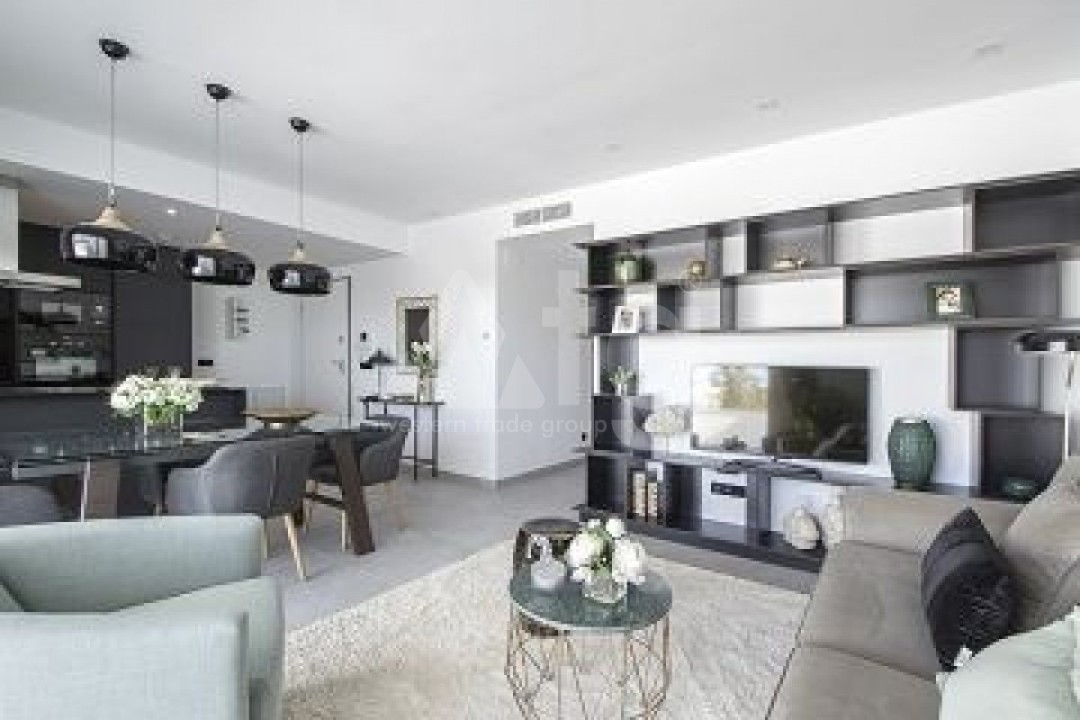 3 bedroom Apartment in Torre de la Horadada  - CC115185 - 21