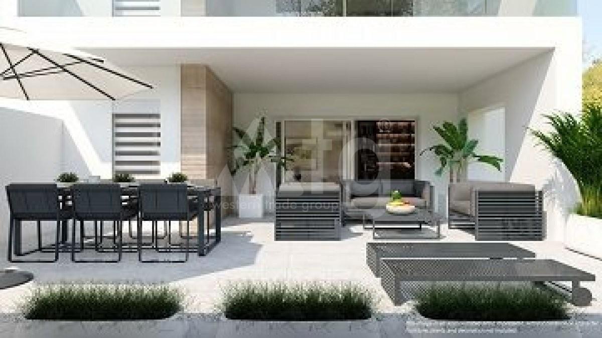 3 bedroom Apartment in Torre de la Horadada  - CC115185 - 23