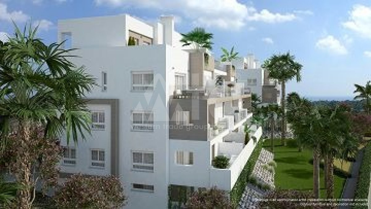 3 bedroom Apartment in Torre de la Horadada  - CC115185 - 3