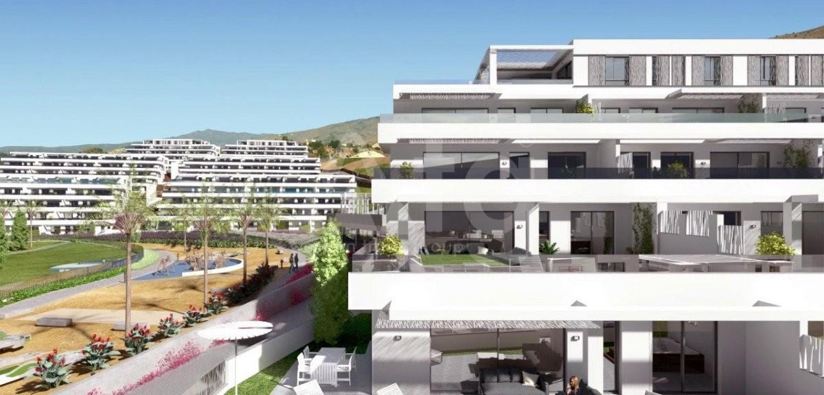 3 bedroom Apartment in Torre de la Horadada  - CC115179 - 2