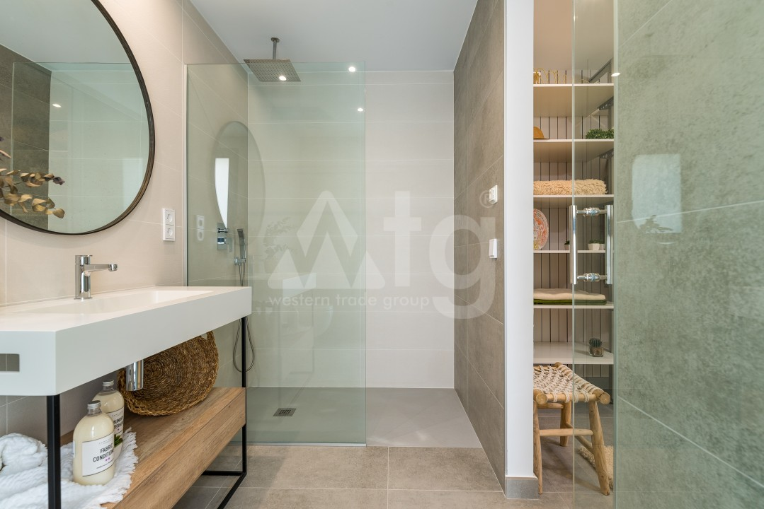 2 bedroom Apartment in Torre-Pacheco - SH7223 - 12
