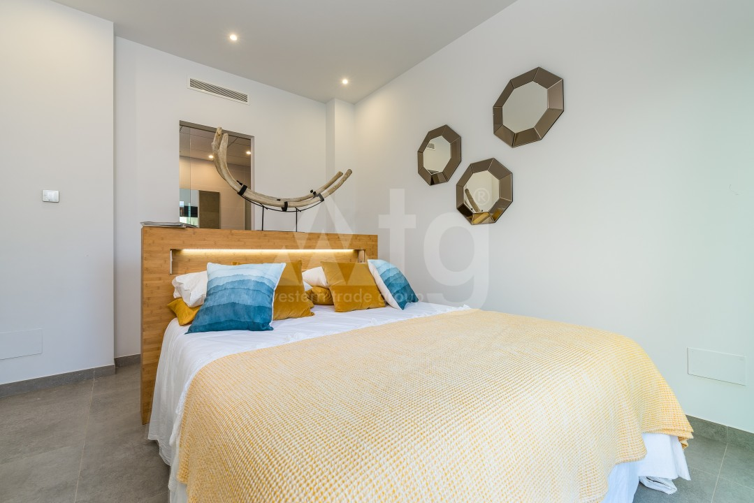 2 bedroom Apartment in Torre-Pacheco - SH7223 - 17