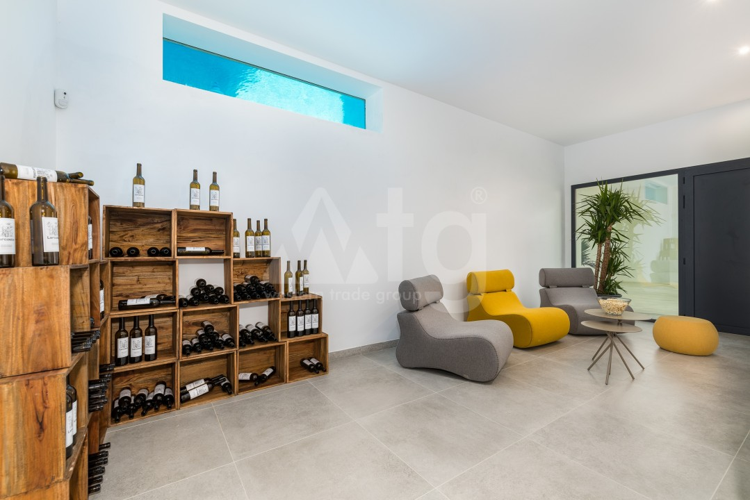 2 bedroom Apartment in Torre-Pacheco - SH7223 - 19