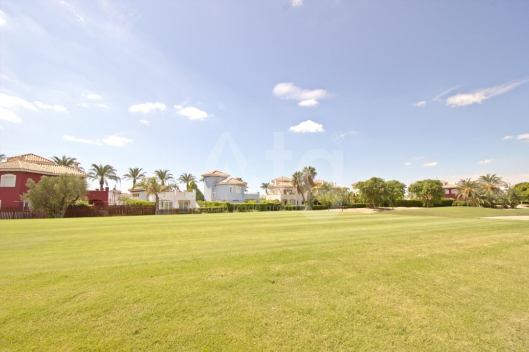2 bedroom Apartment in Torre-Pacheco - SH7223 - 27