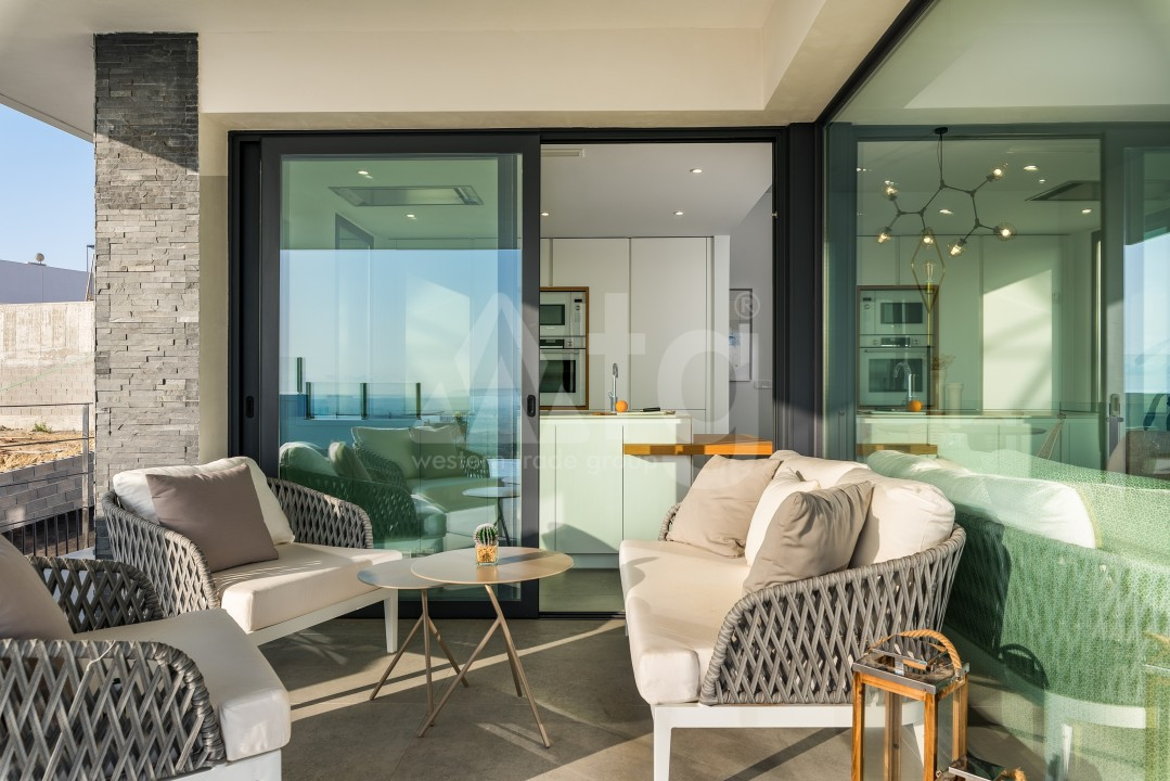 2 bedroom Apartment in Torre-Pacheco - SH7223 - 5