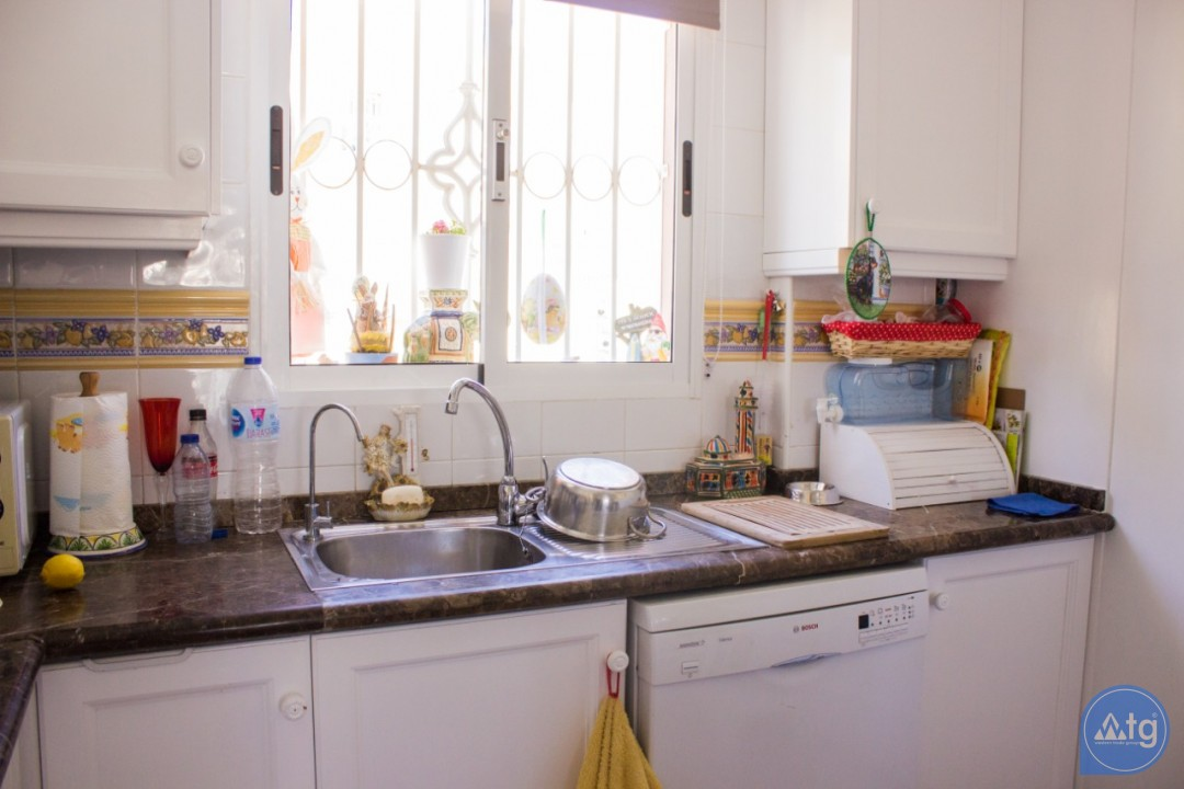 1 bedroom Apartment in Torrevieja  - AG4193 - 10