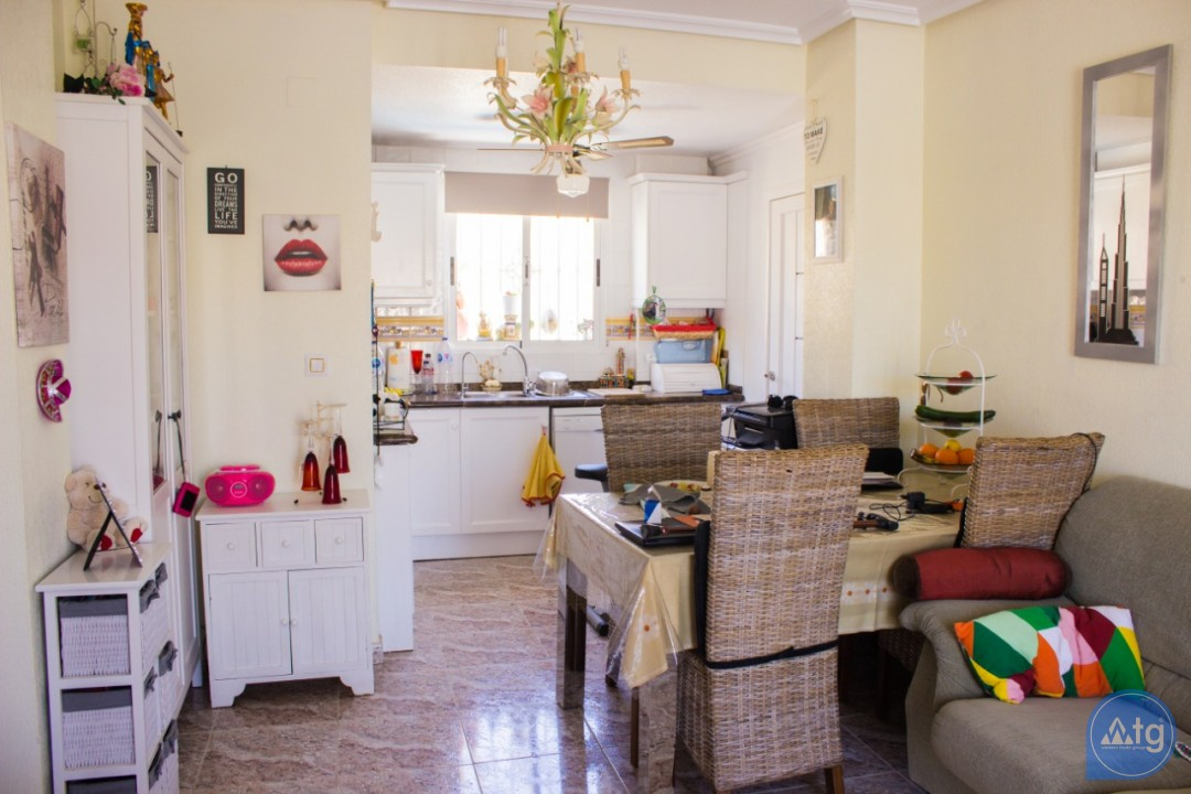1 bedroom Apartment in Torrevieja  - AG4193 - 2