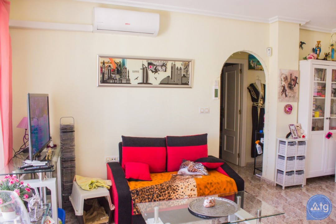 1 bedroom Apartment in Torrevieja  - AG4193 - 3