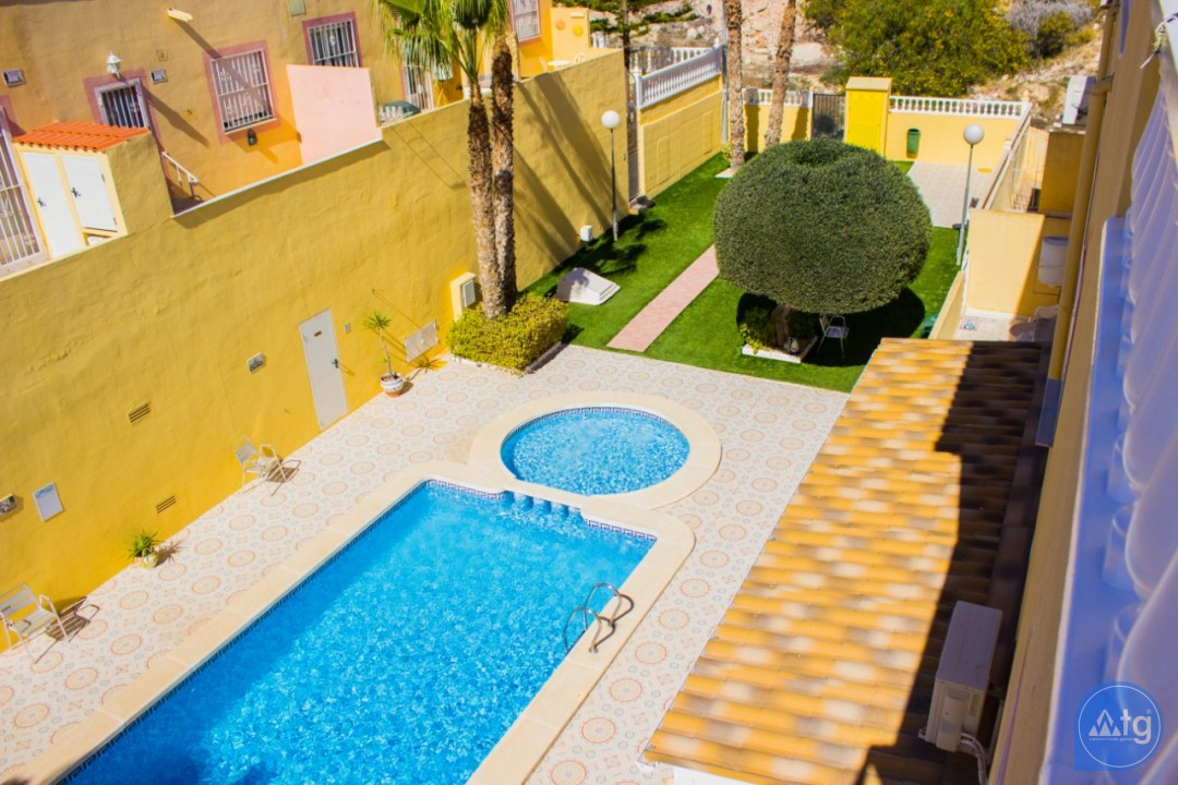 1 bedroom Apartment in Torrevieja  - AG4193 - 4