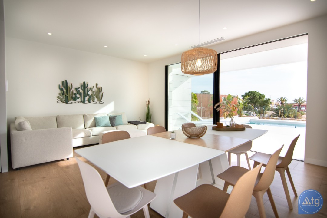 1 bedroom Apartment in Torrevieja  - AG4302 - 3