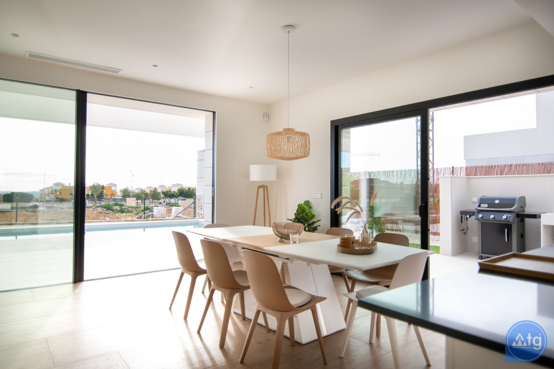1 bedroom Apartment in Torrevieja  - AG4302 - 6