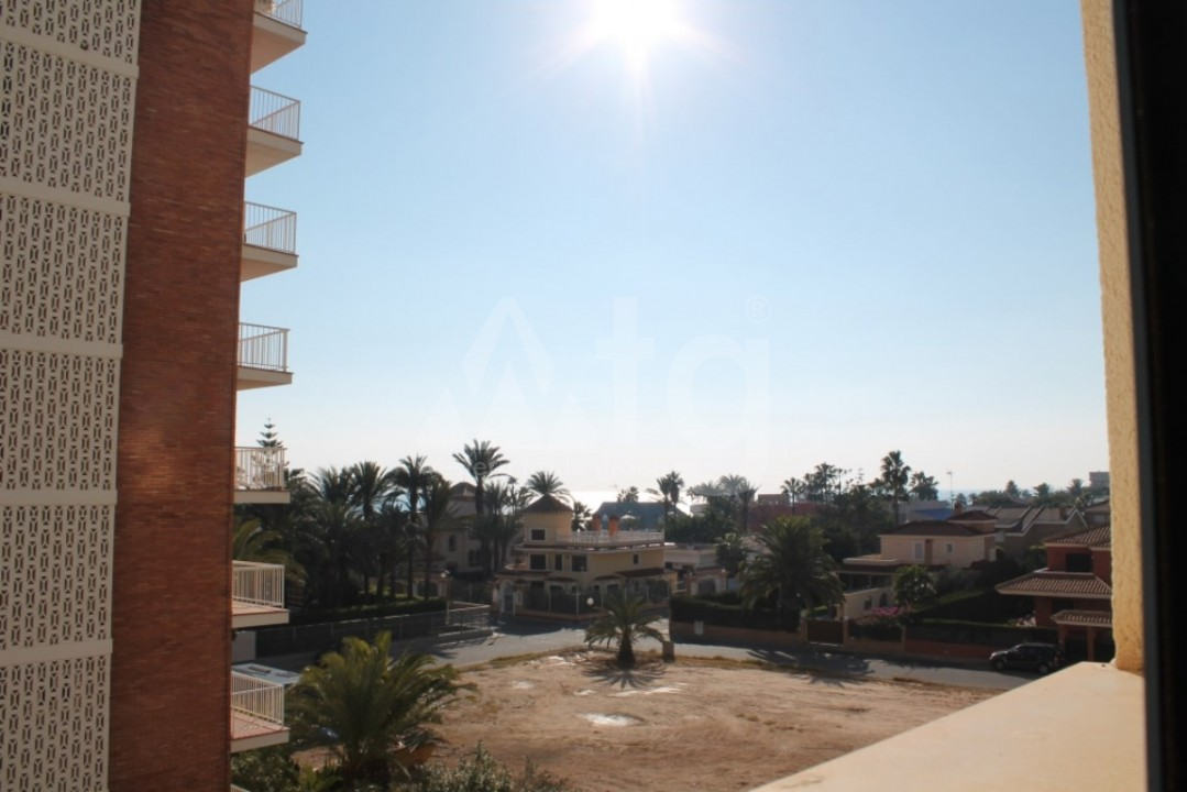 2 bedroom Apartment in Torrevieja  - AG9095 - 14