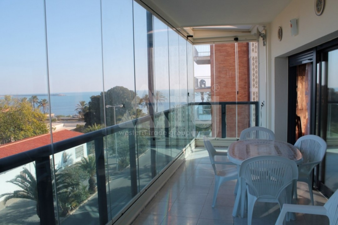 2 bedroom Apartment in Torrevieja  - AG9095 - 3
