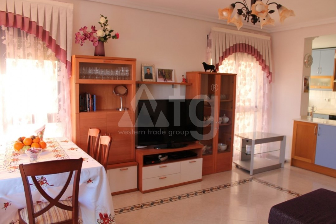 2 bedroom Apartment in Torrevieja  - AG9095 - 5
