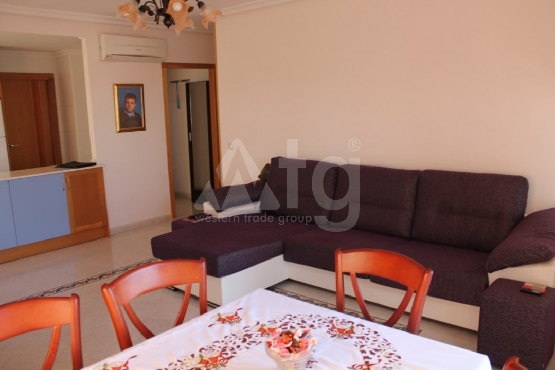 2 bedroom Apartment in Torrevieja  - AG9095 - 6