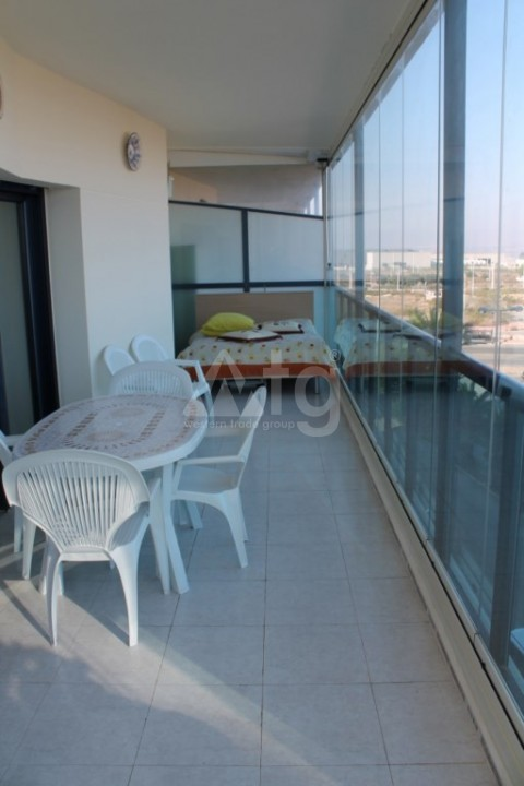 2 bedroom Apartment in Torrevieja  - AG9095 - 7