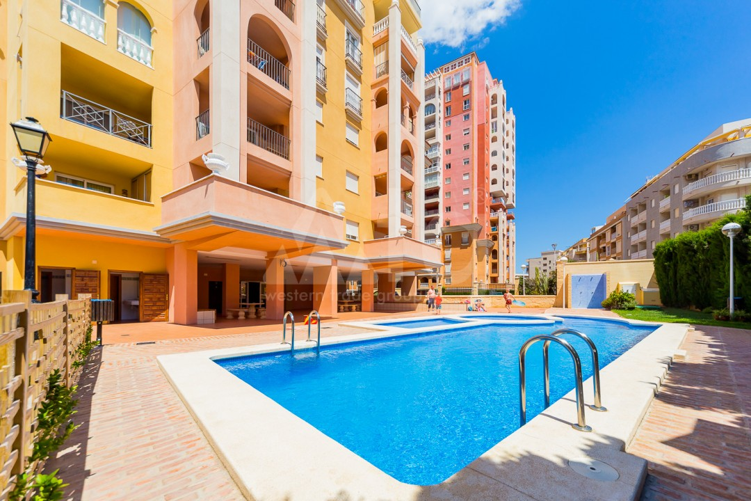 2 bedroom Apartment in Torrevieja - AG4316 - 14
