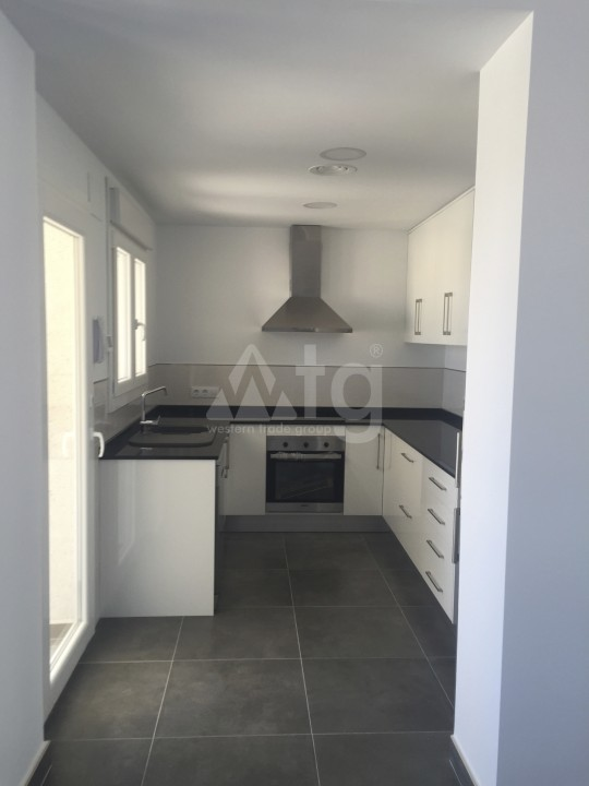 2 bedroom Apartment in Torrevieja - AG5965 - 10